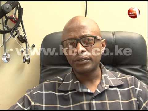 State of stroke treatment in Kenya