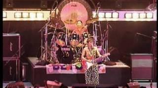 Beyond - 光輝歲月 (1991 Live)