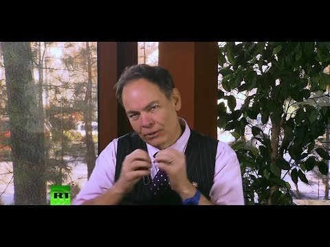 Keiser Report: Yellow Vests and the Cantillon Effect (E1313)