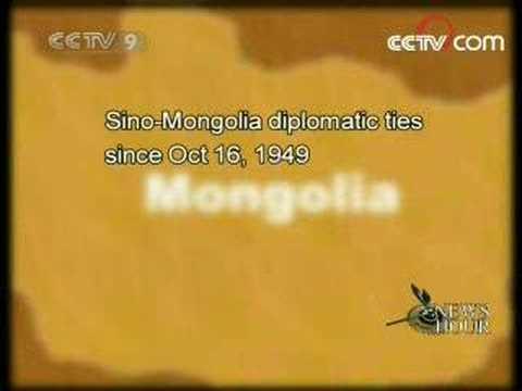 Backgrounder: Mongolia