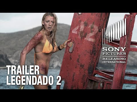 Trailer do filme Desafio do mar profundo