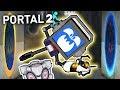 PORTAL 2 PART 3 Fandroid The Musical Robot mp3