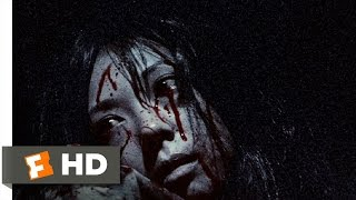 Ju-on 2 (4/8) Movie CLIP - Killer Wig (2003) HD