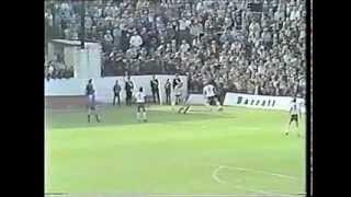 Bradford City v Bournemouth 8th May 1982 - Att 9,768