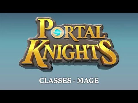 Mage - Official Portal Knights Wiki