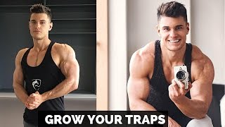 Video INSANE TRAP TRANSFORMATION | How To Build Big Traps download MP3, 3GP, MP4, WEBM, AVI, FLV Juni 2018