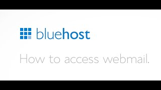 How to log into webmail.