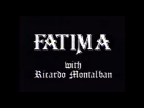 Fatima Documentary with Ricardo Montalban