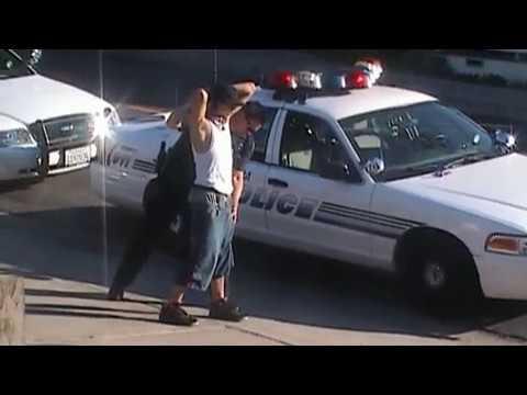 Sexy police women naked