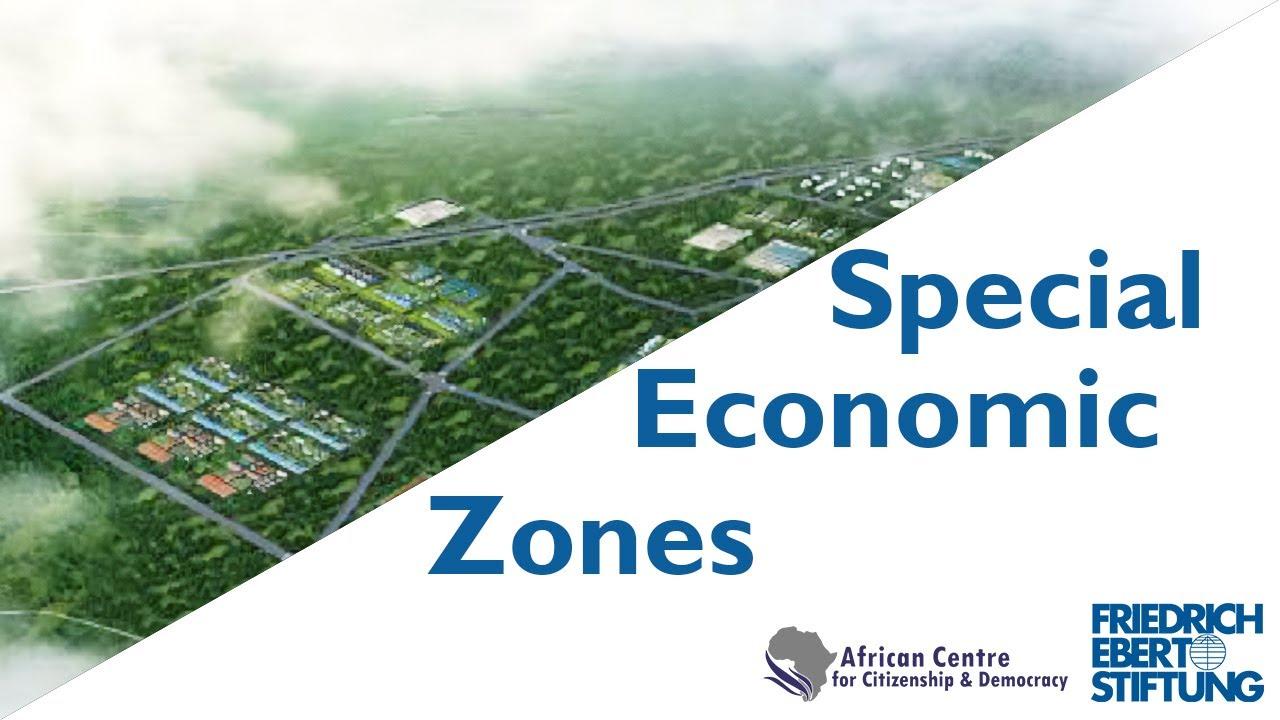 Download Musina-Makhado Special Economic Zone and its potential socio-economic impact.