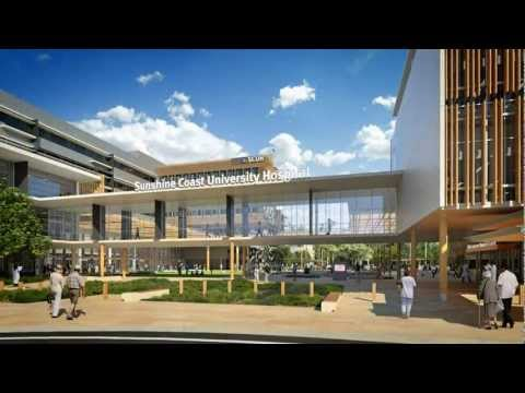 Sunshine Coast University Hospital - Project Overview