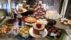 City Bakery & Cafe Asheville NC.
