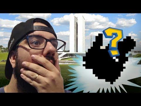 Travel GO! 01# Brasilia