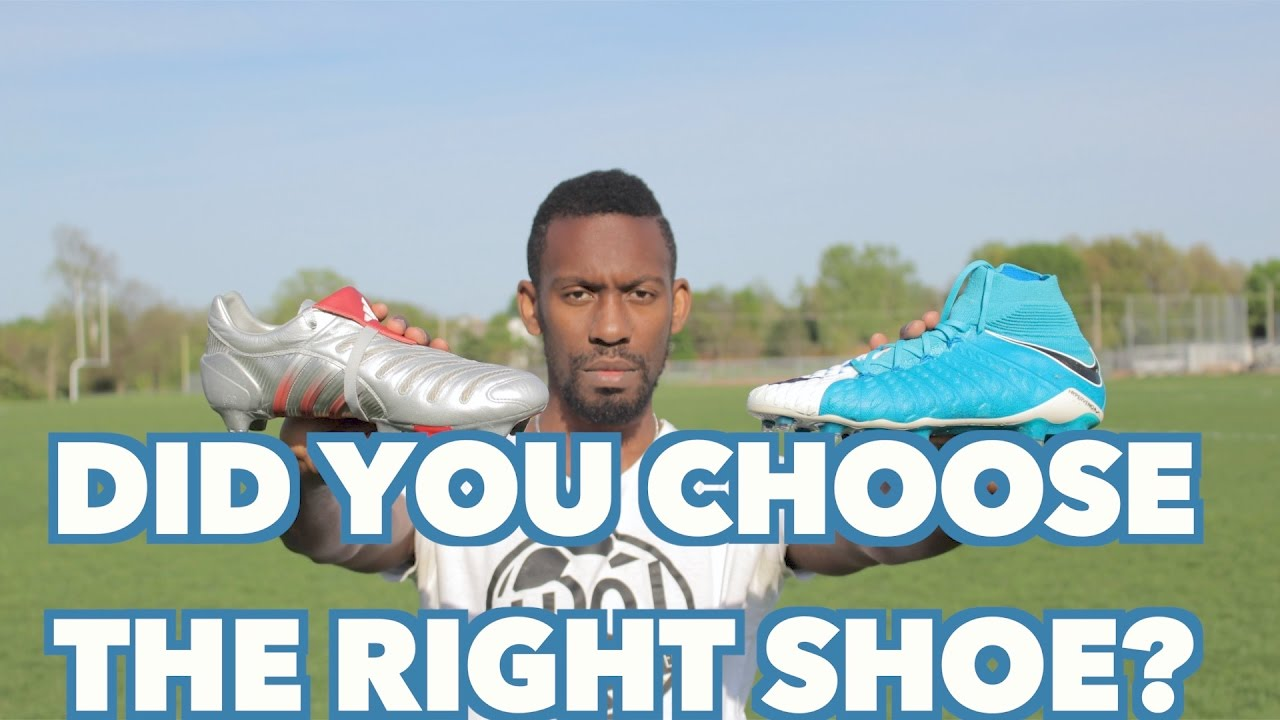 How to Choose Soccer Cleats How to Choose Soccer Cleats new images