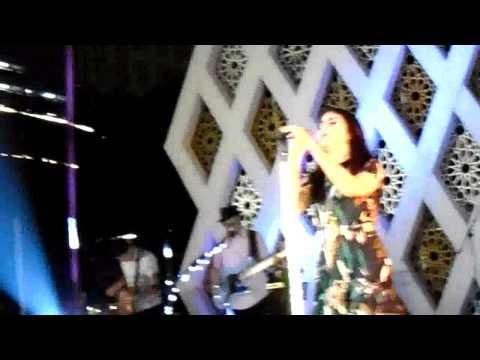 20150620 GEISHA - Tuhanku live performance
