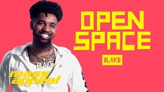 Open Space: BLAKE | Mass Appeal