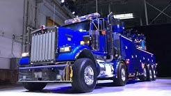 Game Changer!  Miller Industries Releases 100 Ton Rotator to Market