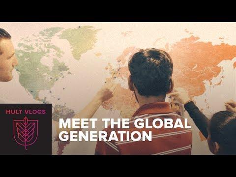 Meet the Global Generation: Walk through of the Hult Dubai Campus