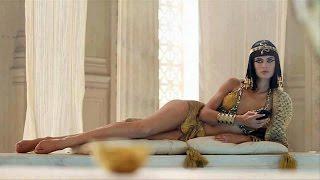 Секс до нашей эры. Египтяне совокуплялись прилюдно (документальный фильм)