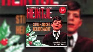 Heintje -  Stille Nacht, Heilig Nacht