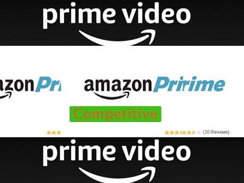 Prime Video by AMAZON I  I is it value for money I Competitive and compelling I 2018 India