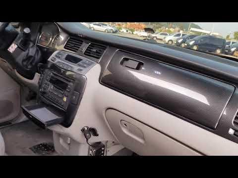 306261 Trajet Braben Brake Sunroof 9seaters  Individual Tuning