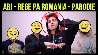 Parodie - Abi Rege Pa Romania
