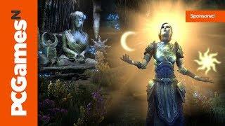 Discover The Elder Scrolls Online's weirdest locations
