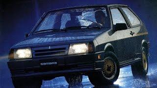 видео Лада 21099 - цена, комплектации, обзор Lada 21099, стоимость модификаций автомобиля Лада 21099.