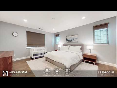 Home for sale at 166 Caladenia Lane, Milpitas, CA 95035