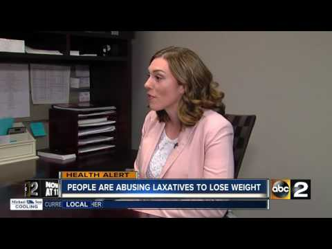 The Dangers Of Using Laxatives For Weightloss