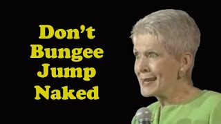 JEANNE ROBERTSON  VIDEO!   Don