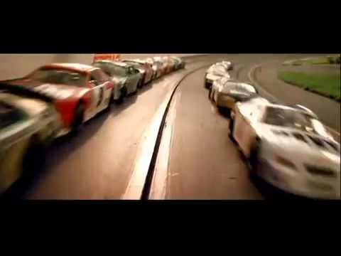 2008 Nascar Nationwide Series con ESPN – Slot Car Commercial