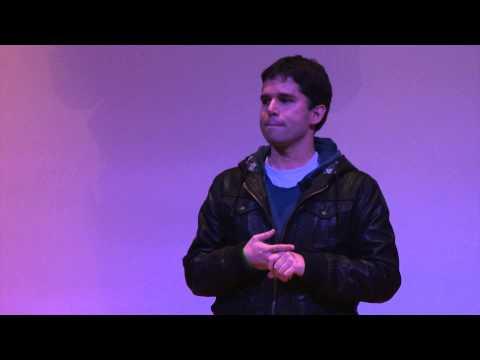 Antes de fazer o que ama, descubra o que você quer! | Marcelo Vieira | TEDxUFABC