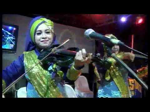 QILIL ASYIKIN || ELSHIDA SEMARANG LIVE TEGAL