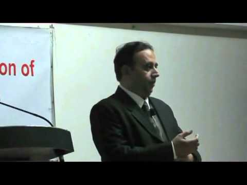 Structuring Technical Analysis to work for you by Dr. C. K. Narayan's 43rd ATMA Mumbai Meeting