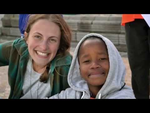 UCT Surfshack Outreach Programme 2014