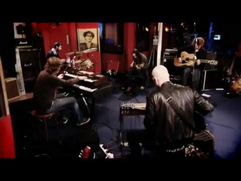 I Am Kloot - Even The Stars