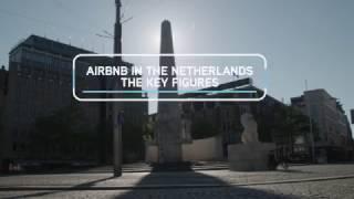Gambar cover Airbnb Netherlands (English)