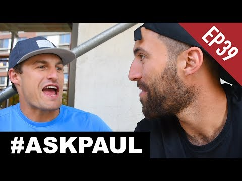 Kyle Hartzell & The Defensive Academy | #AskPaul Ep 39