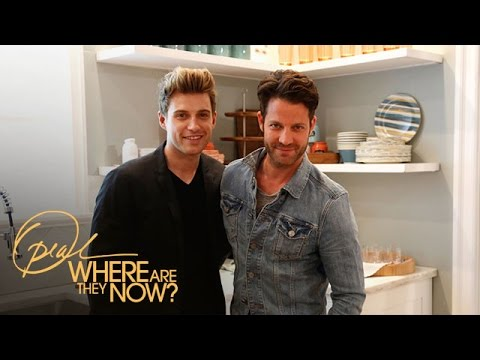 Why Nate Berkus' Wedding Brought Oprah to Tears | Where Are They Now | Oprah Winfrey Network