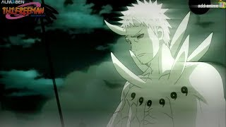 Naruto Shippuden: Opening 17 Full *Kaze* ✪AMV✪