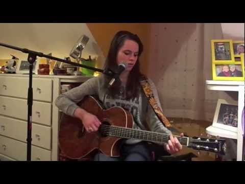 Undermine Acoustic Cover (Kacey Musgraves/Hayden Panetierre)