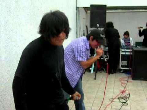 karaoke con ryuck y azure
