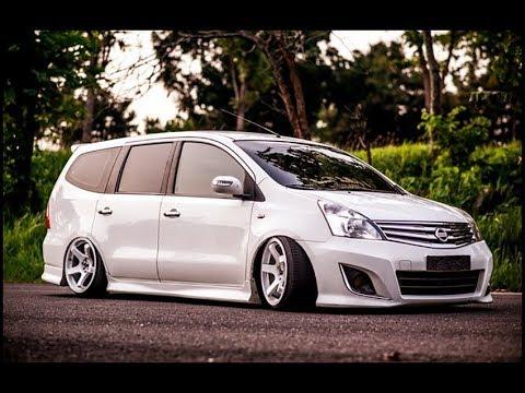 Modifikasi Nissan Grand Livina Untuk Semua Tipe