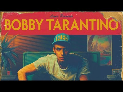 Logic - Slave II (Instrumental) (BEST VERSION)