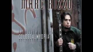 Marc Rizzo - Milagro