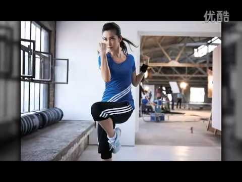 Making of Adidas All In FW2011  Li Bing Bing cut