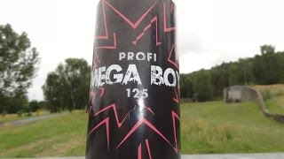Polenböller Mega Boy NEU 2013