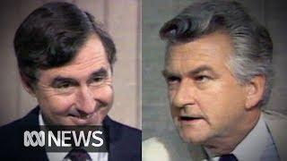 "Bob Hawke labels Carleton ""a damned impertinence"" | ABC News"